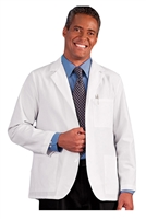 "White Swan Meta 15103 - 30"" Men's Consultation Lab"