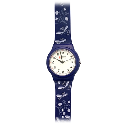Prestige 1770 Basic Scrub Watch