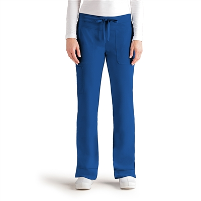 Barco 2207 - Low Rise Straight Leg Pant