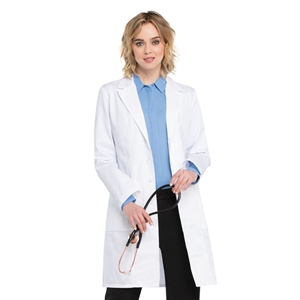 "Cherokee 2319 - Women's 36"" Lab Coat"
