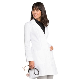 "Cherokee 2410 - Women's 36"" Lab Coat"