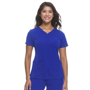 HH WORKS 2500 - Women's Monica 4 Pocket Scrub Top