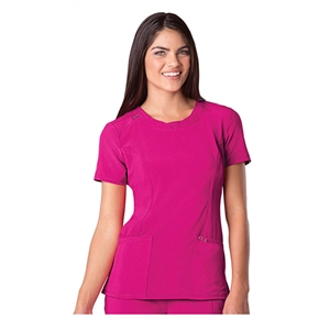 Cherokee 2624A - V-Neck Top