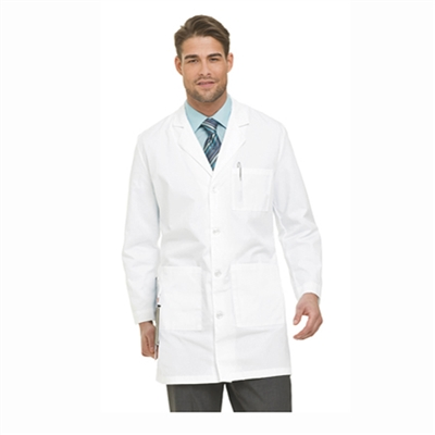 Landau 3124 - Four-Button Lab Coat