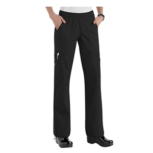Cherokee 4005 - Core Stretch Women's Pull-On Scrub Pant