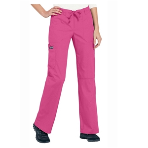 Cherokee 4020 - WW Originals Women's Cargo 'D Ring' Scrub Pant