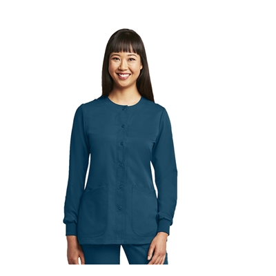 Barco 4450 - 4 Pocket Snap Front Jacket
