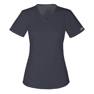 Cherokee 4710 - Core Stretch Women's Modern V-Neck Scrub Top