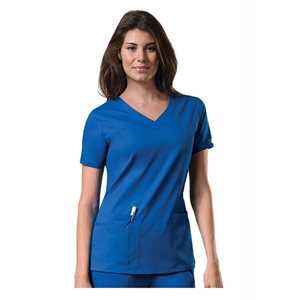 Cherokee 4727 - Core Stretch V-Neck Top