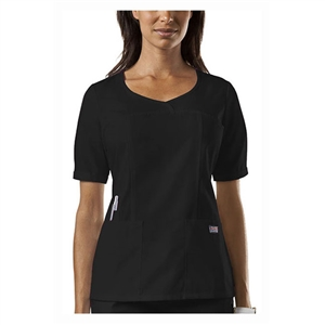 Cherokee 4746 - V-Neck Top