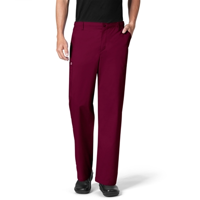 WonderWORK 503 : Men's Cargo Solid Scrub Pant