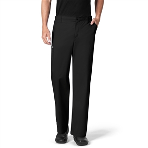 WonderWORK 503 : Men's Cargo Solid Scrub Pant for White Oak
