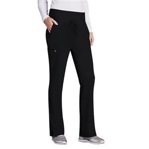 Barco One 5206 - 5 Pocket Mid-Rise Cargo Pant