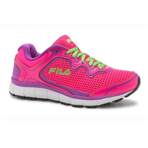 FILA 5SK60136-667 - Ladies Memory Fresh Start SR