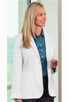 "White Swan 677 - 28"" Women's Consultation Labcoat"