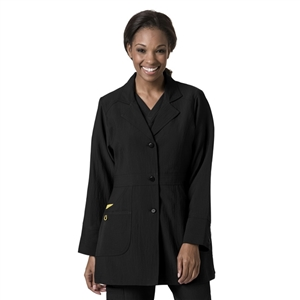 WonderWink 7004 - Women's 4-Stretch Lab Coat