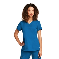 Barco 71166 - 2-Pocket V Neck