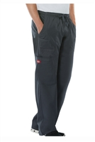 Dickies Medical 81003 - 'Youtility' Contrast Stitch Men's Pant