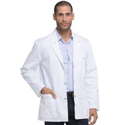 "Dickies 81403 - Gen Flex 31"" Men's Lab Coat"
