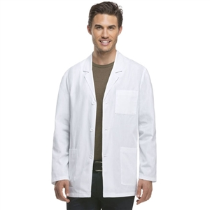 "Dickies 81404 - EDS Signature 31"" Men's Lab Coat"