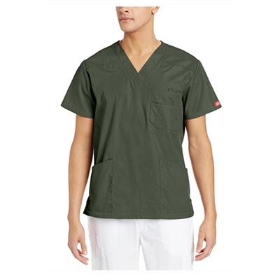 Dickies 81906 - V-Neck Top