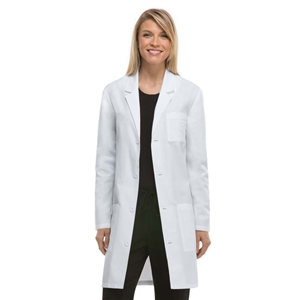 "Dickies 83402 - EDS Professional 37"" Lab Coat"