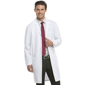 "Dickies 83403 - EDS Professional 40"" Lab Coat"
