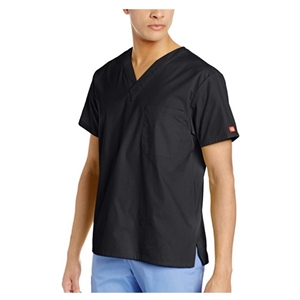 Dickies Medical 83706 - V-Neck Top