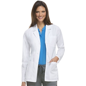 "Dickies 84401 - EDS Signature Women's Basic 28"" Lab Coat"