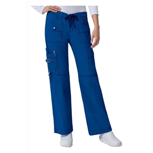 Dickies Medical 857455 - 'Youtility' Contrast Stitch Cargo Pant