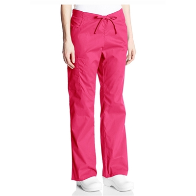 Dickies Medical 86206 - Mid-Rise Cargo Pant