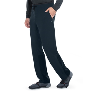 Barco One Wellness BWP508 - Men's Zip Fly Cargo Scrub Pant