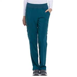 Dickies EDS ESSENTIALS DK005 - Women's Knit Waistband Scrub Pant