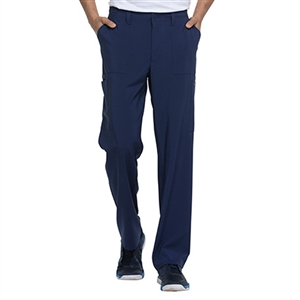 Dickies EDS ESSENTIALS DK015 - Men's Drawstring Cargo Scrub Pant