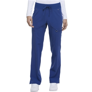 Dickies Xtreme Stretch DK020 - Women's Drawstring Scrub Pant