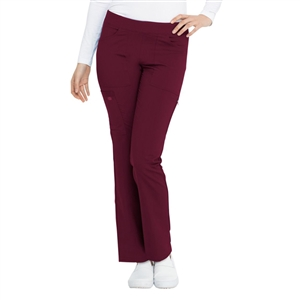 Dickies Balance DK135 - Women's Straight Leg Pull-On Scrub Pant
