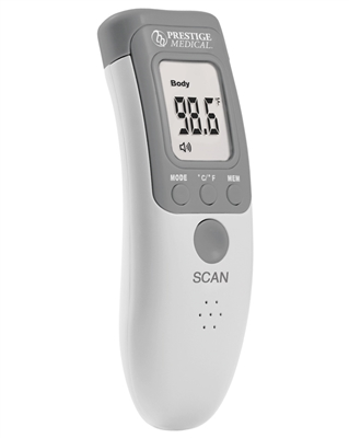 Prestige DT 29 Infrared Forehead Thermometer