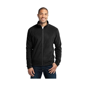 Sanmar F223 - Port Authority Microfleece Jacket