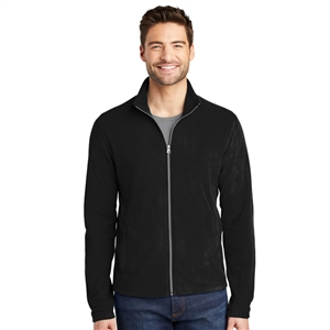 SanMar F223 - Port Authority Men's Microfleece Jacket