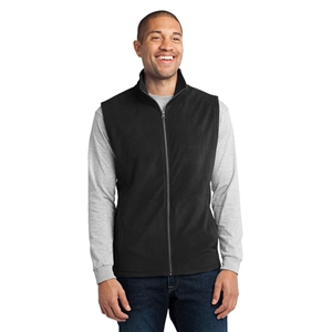 SanMar F226 - Port Authority Microfleece Vest