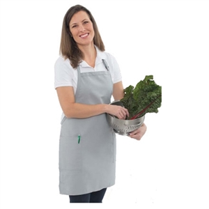 Fame F53 - 2 Pocket Adjustable Neck Apron