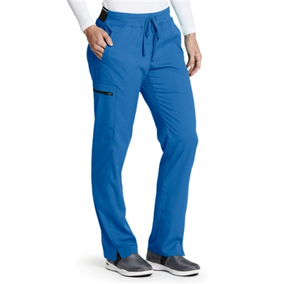 Barco GRSP500 - Women's Stretch Cargo Scrub Pants