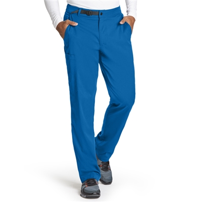 Barco GRSP507 - Men's Stretch Cargo Scrub Pants