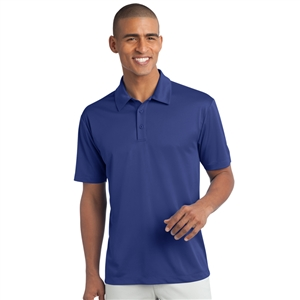 SanMar K540 - Port Authority - Short Sleeve Silk Touch Performance Polo - Men's