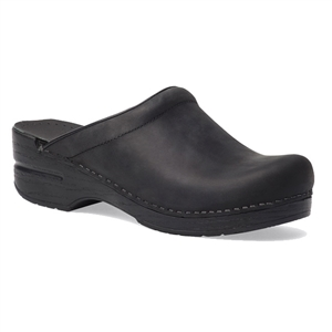 Dansko - Men's Karl Black Oiled