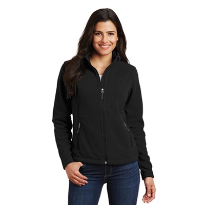 SanMar L217 - Port Authority Fleece Jacket