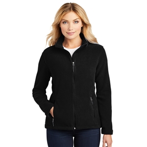 SanMar L217 - Port Authority Women's Midweight Fleece Jacket