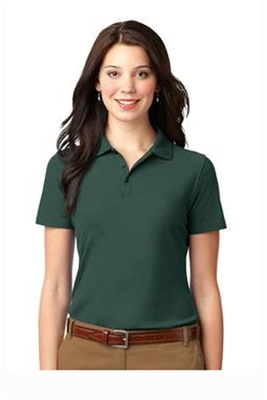 L510 - Port Authority Ladies Stain-Resistant Polo
