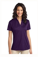 L540 - Port Authority Ladies Silk Touch... Performance Polo