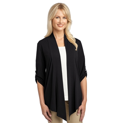 SanMar LK543 - Port Authority - Ladies Concept Shrug
